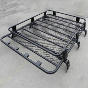 Universal Car Steel Roof Rack for Minicar and Jeep (Bt RF412) pictures & photos