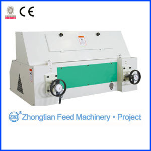 Triple-Roller Crumbler / Feed Pellet Crusher / Feed Processing Machine pictures & photos