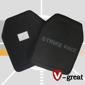 V-Great Ceramic Ballistic Plate pictures & photos