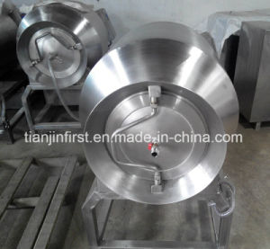 Vacuum Tumbler/ Stainless Steel Factory Meat Tumbler Meat Rolling Machine pictures & photos
