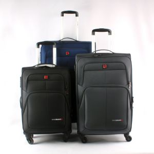 Alloy Luggage Suitcase for Business pictures & photos