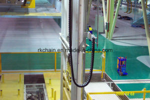Components (chain, load bar, trolley, carrier, driving device) for Conveyor pictures & photos