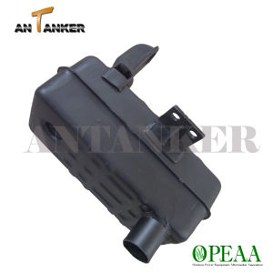 Diesel Engine-Muffler for Yanmar L100 pictures & photos