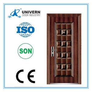 Low Price Security Steel Door pictures & photos