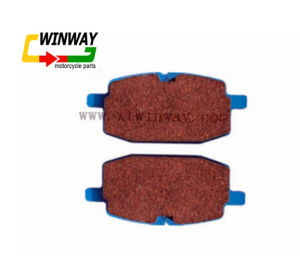 Ww-5130 Non-Asbestos, Yb50 Brake Pad pictures & photos