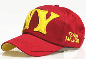 OEM Produce Washable Cotton Adjustable Cotton Twill Promotional Embroidered Hip-Hop Baseball Cap pictures & photos