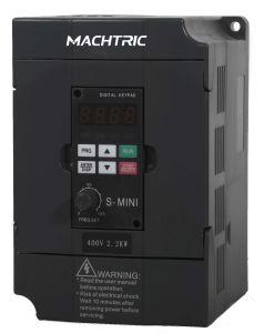 S900e 2.2kw AC Frequency Converter 50Hz 60Hz pictures & photos