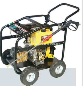 Diesel High Pressure Washer (SF-3500D) pictures & photos