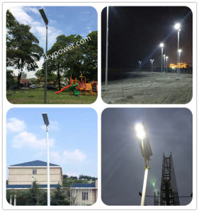 Outdoor Lighting High Power LED Street Lights pictures & photos