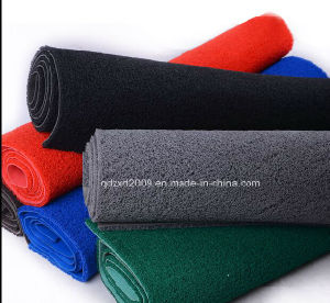 12mm&15mm PVC Coil Mat & PVC Cushion Roll Mat pictures & photos