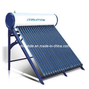 High Quality Compact Pressure Solar Geyser