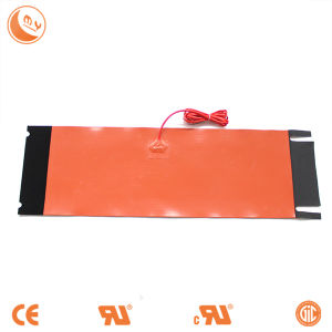 Silicone Rubber Oil Drum Flexible Heaters pictures & photos