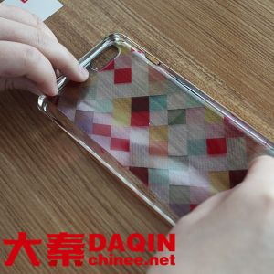 PVC Stretch Film for Making Mobile Phone pictures & photos