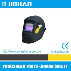 Jinhan Auto Darkening Welding Helmet (M-1001)