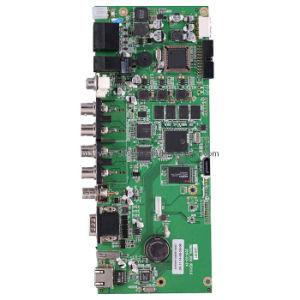Multi-Layers PCB (A17)