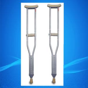 Lofstrand Crutches/Forearm Crutches/Elbow Crutches/Crutches pictures & photos