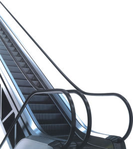 Outdoor Heavy Type Escalator with Slope Angle 30° /35° pictures & photos