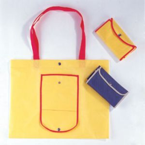Hot Selling Large PP Nonwoven Tote Shopping Bag pictures & photos