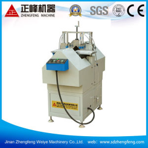 Glazing Bead Saw for PVC Window pictures & photos