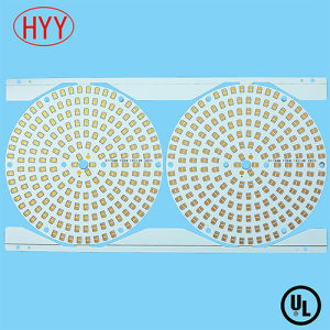 Solder Mask Multilayer PCB with 1.6mm Board Thickness pictures & photos