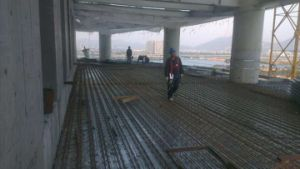 Popular Exporting Steel Bar Truss Decking for Building Floor pictures & photos