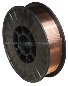 Best Selling Consumer Products Aws 5.18 Er70s-6 Welding Wire (CO2)