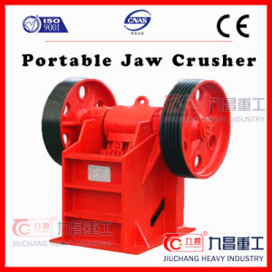 High Quality Mining Stone Jaw Crusher with ISO and Ce pictures & photos