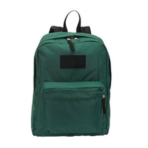 School Daypack Backpack Outdoor Backpack Leisure Backpack pictures & photos
