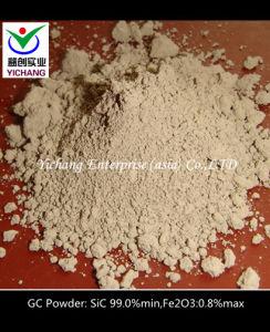 Green Silicon Carbide Micro Powder JIS1500 pictures & photos