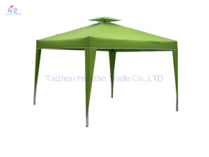 10ft X 10ft (10m X 10m) Double Roof Folding Tent Outdoor Gazebo Garden Canopy Pop up Tent Easy up Gazebo pictures & photos