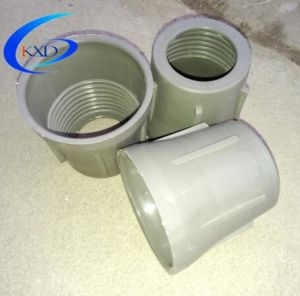 Plastic Thread Protectors with Male and Female Thread pictures & photos