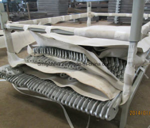 Professional Competitive Hot DIP Galvanized for Welded Part