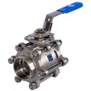Stainless Steel Investment Casting Control Solenoid Valve pictures & photos