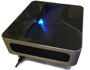 Smart LED Ultra-Short Focus Projector Windows Android Interactive Module pictures & photos