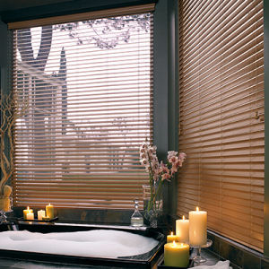Wooden Venetian Blinds with Special Design pictures & photos
