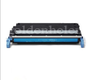 Color Toner Cartridge for HP 645A C9731A