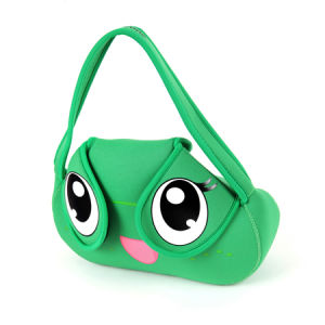 Promotion Neoprene Cute Kids Lunch Bag pictures & photos