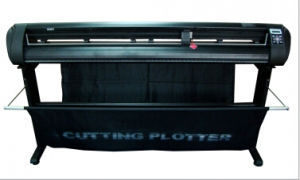 1.6m Contour Cutter Plotter with Optical Eye, Vinyl Cutter pictures & photos