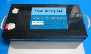 12V 300ah Life Battery for UPS, Communication System pictures & photos