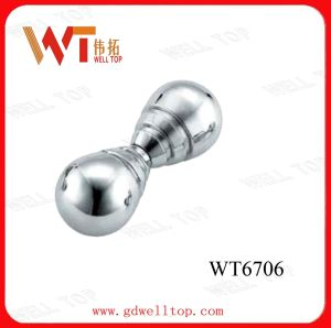 Aluminium/Brass/Stainless Steel/Zinc Alloy Bathroom Handle (wt-6706) pictures & photos