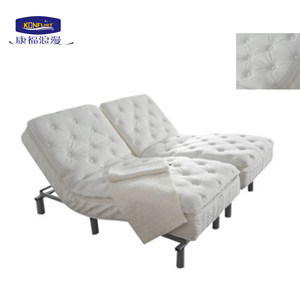 Beauty Electric Amassage Adjustable Bed (Comfort200AC) pictures & photos