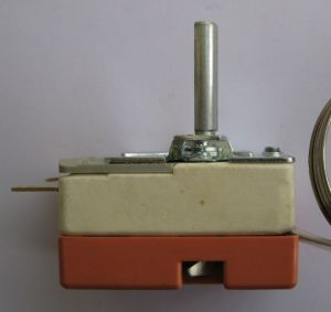 Thermostat for Electrical Oven with RoHS pictures & photos