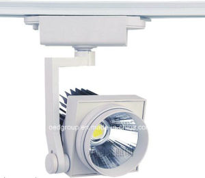 40W High Power COB LED Light Spot LED Track Light pictures & photos