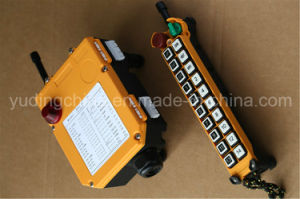 F21-20s Wireless Industrial Crane Remote Control pictures & photos