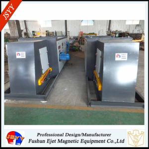 Eddy Current Non-Ferrous Metallics Separation Sorter From Nonmetallics pictures & photos