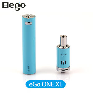 Wholesale Vapor Electric Cigarette EGO One Starter Kit pictures & photos