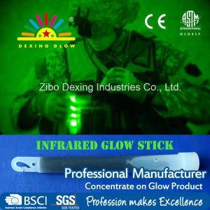 Tactical Glow Stick 6′′ Infrared Light Stick pictures & photos