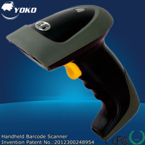 Single-Line Laser Barcode Scanner Yoko-960 pictures & photos