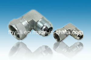Bsp Male 60cone or Bonded Seal Tube Hydraulic Fitting Adapter