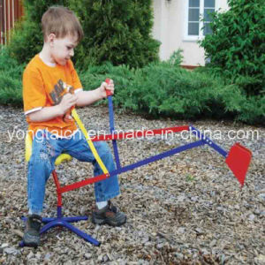 Mini Kids Sandbox Digger for Sale pictures & photos